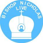 Bishop Nicholas Live Stream