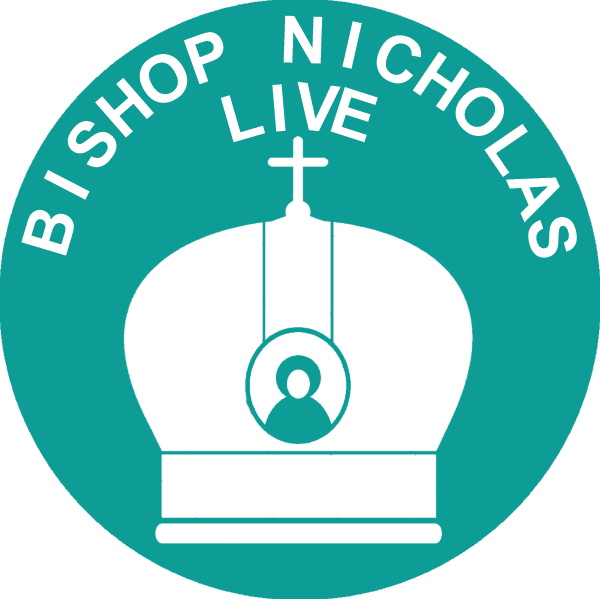 Bishop Nicholas Live Stream