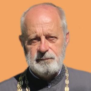 Fr. Johannes Jacobse