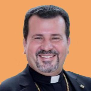 Fr. Kamal Al-Rahil