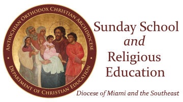 Click to learn about Sunday School and Religious Education