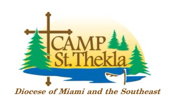Click to learn about Camp St. Thekla