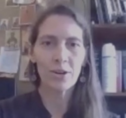 Kh. Lara Oliver